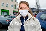 Charlene O'Connor from Killarney