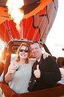 20121120 November 20 Hot Air Balloon Cairns