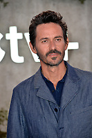 "LOS ANGELES, USA. October 22, 2019: Christian Camargo at the premiere of AppleTV+'s ""SEE"" at the Regency Village Theatre.<br /> Picture: Paul Smith/Featureflash"