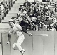 Baseball,blue jays,Rick Bosetti