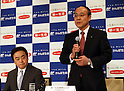 Japan Post Insurance and Dai-ichi Life Insurance to form business alliance