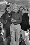 Hans Wyss and Wyss Foundation at Holland Lake Lodge, Montana