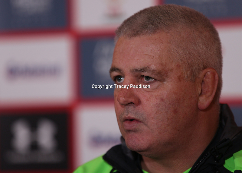 Tuesday 11 November 2014<br /> Pictured: <br /> Re: Wales national rugby team players talk to the media in the Vale Resort Hotel, in Hensol, Mid Glamorgan, Wales, United Kingdom on November 11, 2014, ahead of a rugby match against the Fiji national rugby team on November 15 at the Millennium Stadium.