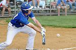 Baseball: Nutley at Cranford 31May2016