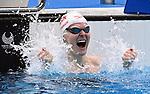 Nicolas Guy Turbide, Tokyo 2020 - Para Swimming // Paranatation.<br /> Nicolas Guy Turbide competes in the men's 100m Backstroke // Nicolas Guy Turbide participe au 100 m dos hommes. 08/26/2021.