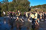 NELSON, NEW ZEALAND - MARCH 14: 2020 Wairua Warriors. Happy Valley, 14th March 2020. Nelson, New Zealand. (Photos by Chris Conroy/Shuttersport Limited)