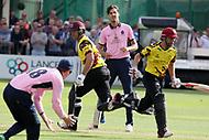 Somerset v Middx T20 July 2017