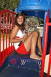 Lakewood High School Tennis team individual photo.