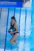 PELLACANI Chiara ITA<br /> 3m Springboard Women Preliminary<br /> Diving<br /> Budapest  - Hungary  15/5/2021<br /> Duna Arena<br /> XXXV LEN European Aquatic Championships<br /> Photo Giorgio Perottino / Deepbluemedia / Insidefoto