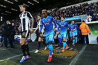 Notts County v Grimsby Town - 16.12.2017