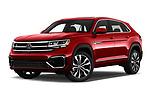 Volkswagen Atlas Cross Sport SEL R-Line SUV 2021