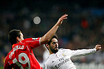 20141104 Champions League Real Madrid v Liverpool FC