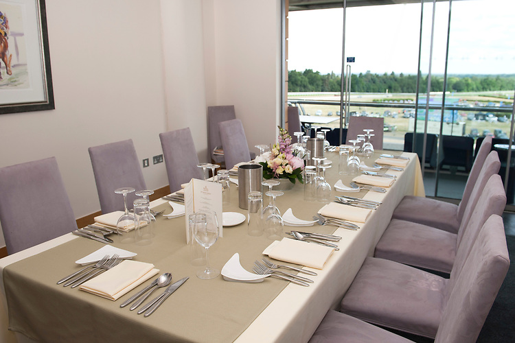 Corinthian Sports hospitality boxes during the The Coronation Stakes Day of Royal Ascot 2017 at Royal Ascot Racecourse on Friday 23rd June 2017 (Photo by Rob Munro/Stewart Communications)