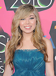 Jennette McCurdy at Nickelodeon's 23rd Annual Kids' Choice Awards held at Pauley Pavilion in Westwood, California on March 27,2010                                                                                      Copyright 2010 © DVS / RockinExposures