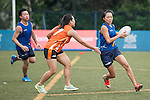 Toys 'R' Us vs PwC Hong Kong during the Shield Final part of Swire Touch Tournament on 03 September 2016 in King's Park Sports Ground, Hong Kong, China. Photo by Marcio Machado / Power Sport Images