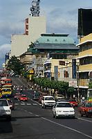 Costa Rica - file Photo -San Jose