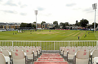 General view of the ground prior to during Essex Eagles vs Surrey, Vitality Blast T20 Cricket at The Cloudfm County Ground on 11th September 2020
