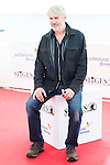"""The director of the film, Harry Cleven pose to the media during the presentation of the film """"Mon Ange"""" at Festival de Cine Fantastico de Sitges in Barcelona. October 11, Spain. 2016. (ALTERPHOTOS/BorjaB.Hojas)"""