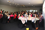 NELSON, NEW ZEALAND - Jacks Netball Breast Cancer Fundraiser. Nelson. New Zealand. Saturday 3 July 2021. (Photo by Chris Symes/Shuttersport Limited)