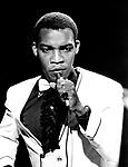 Desmond Dekker 1969 0n Top Of The Pops.© Chris Walter.
