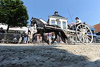 CULTUUR: JOURE: Boerebrulloft, ©foto Martin de Jong