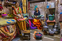 Brothel, Mumbai, India 2018<br />