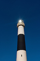 Absecon Lighthouse, tallest in NJ (171 feet), Atlantic City, New Jersey, USA