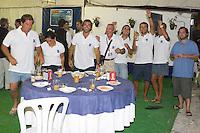 Campeonato - II Campeonato del Mundo de Vela IMS670 - Agosto 2006 - Real Club Náutico de El Puerto de Santa María