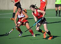 210515 Wellington Women's P1 Hockey - Hutt United v Toa