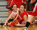 Rapid City Central at Sioux Falls Lincoln Girls Basketball