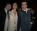 LUIGI CARRARO<br /> INAUGURAZIONE PALAZZO FENDI ROMA 2005