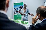 Med'Innovant Africa 2019 - Jury