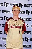 Elijah Maris (7) of Indiana University High School in Atlanta, Georgia during the Baseball Factory All-America Pre-Season Tournament, powered by Under Armour, on January 12, 2018 at Sloan Park Complex in Mesa, Arizona.  (Mike Janes/Four Seam Images)