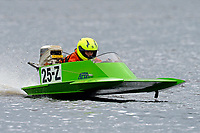 25-Z                (Outboard Hydroplanes)