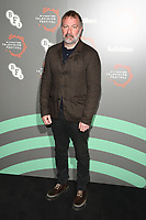 """Jed Mercurio (Creator)<br /> at the """"Bodyguard"""" photocall as part of the BFI & Radio Times Television Festival 2019 at BFI Southbank, London<br /> <br /> ©Ash Knotek  D3494  12/04/2019"""