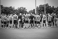 USMNT Black & White Feature, May 19, 2016