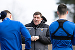 St Johnstone Training…….13.03.20<br />
