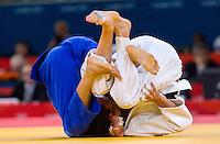 Judo Portfolio