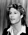 Andy Gibb 1980 American Music Awards.© Chris Walter.