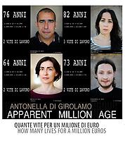 AMA-APPARENT  MILLION  AGE