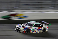 #96: Turner Motorsport BMW M6 GT3, GTD: Robby Foley III, Bill Auberlen