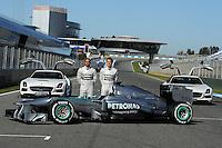 20130203 Formula 1 Test Jerez