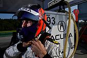 IMSA WeatherTech SportsCar Championship<br /> Michelin GT Challenge at VIR<br /> Virginia International Raceway, Alton, VA USA<br /> Saturday 26 August 2017<br /> 93, Acura, Acura NSX, GTD, Andy Lally<br /> World Copyright: Richard Dole<br /> LAT Images<br /> ref: Digital Image RD_VIR_17_253