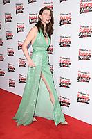 Anya Taylor-joy<br /> arriving for the Empire Awards 2018 at the Roundhouse, Camden, London<br /> <br /> ©Ash Knotek  D3389  18/03/2018