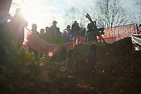 swedish rider recon<br /> <br /> Leuven Soudal Classic 2014