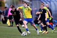 210717 Southern Football League - Cashmere Technical v Green Island AFC