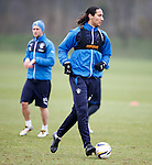 The giant that is Belil Mohsni