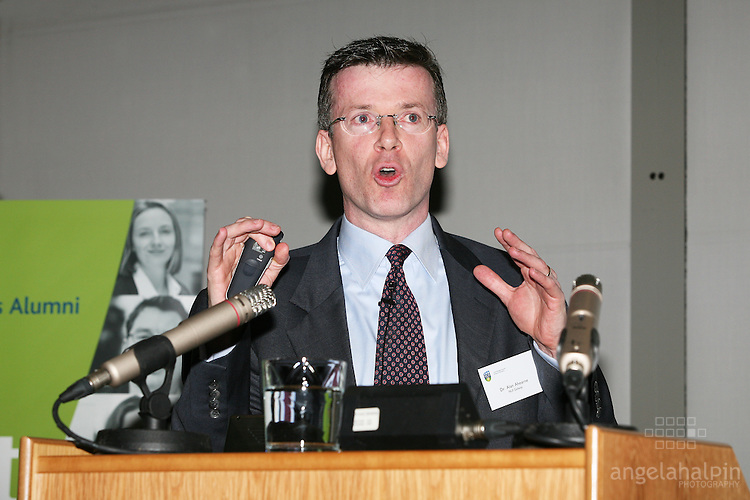 IFSC Phase 2.Institude of Bankers.March 5th 2008 .Dr Alan Ahearne (NUI Galway)
