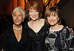 From left: Ann Worley, April Lykos and Donna Chapman at the Houston Symphony's Opening Night Party at The Corinthian Saturday Sept. 8,2012.(Dave Rossman photo)