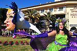 Carnaval Platja d'Aro 2013.